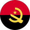 Животные Анголы