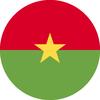Животные Буркина-Фасо
