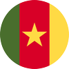 Животные Камеруна