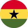 Животные Ганы