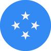 Животные Федеративных Штатов Микронезии