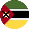 Животные Мозамбика