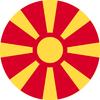 Животные Северной Македонии