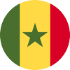 Животные Сенегала