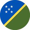 Животные Соломоновых Островов
