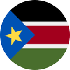 Животные Южного Судана